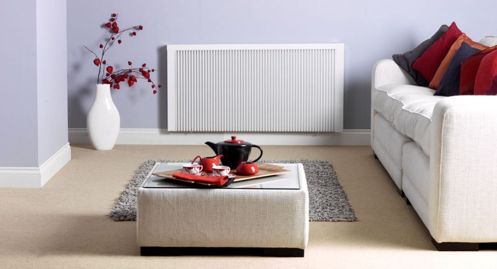 Modern Electric Radiator